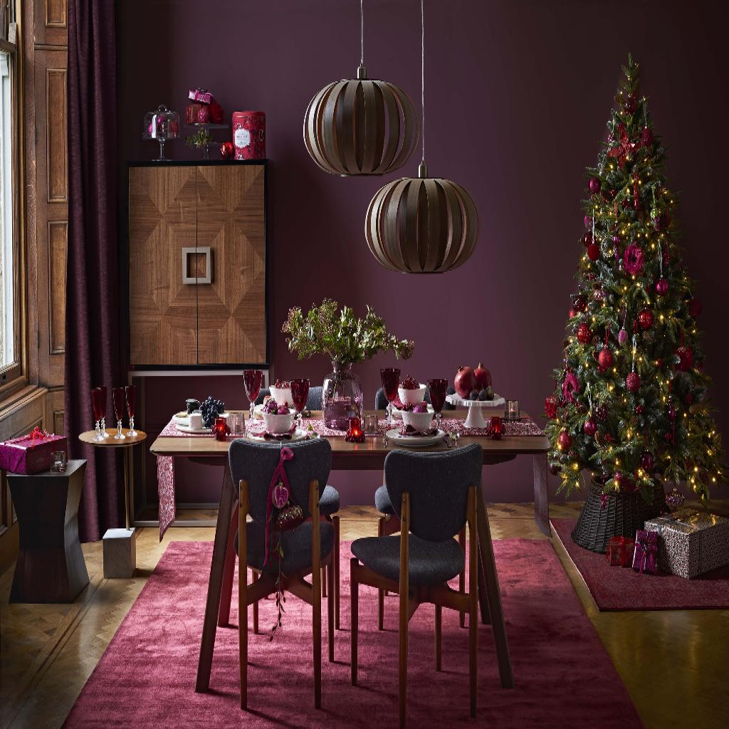 John Lewis & Partners Edinburgh launches style masterclasses on how to create a showstopping Christmas dining table