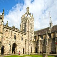 Great Scot: Free Walking Tour of Old Aberdeen with Scot Free Tours