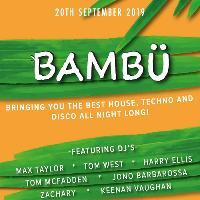 Bambü