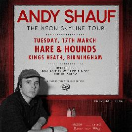 Andy Shauf / Molly Sarlé *Postponed to Sept 2nd* Tickets | Hare And Hounds Birmingham  | Tue 17th March 2020 Lineup