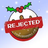 Rejected Presents: Jingle Bass