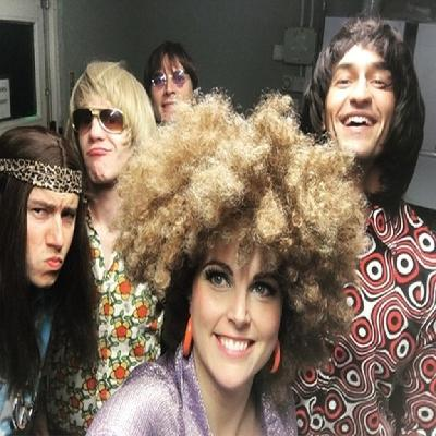 The zoots sounds of the 70s show
