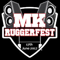 MKRUGGERFEST 2017