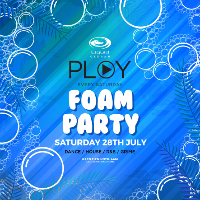 PLAY Foam Party