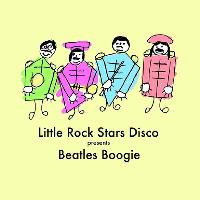 Little Rock Stars - Beatles Boogie