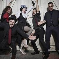 Terra Viva + the Brandy Thieves + Bogus Gasman + Ruby Deshabille