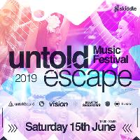 Untold Escape