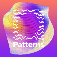 Patterns with Beautiful Swimmers