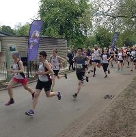Rotherham 10k and Fun Run
