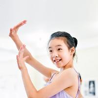 Matilda Dance Workshop 2