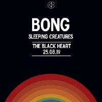 Bong + Sleeping Creatures