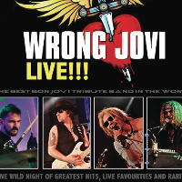 Bon Jovi (tribute Wrong Jovi)