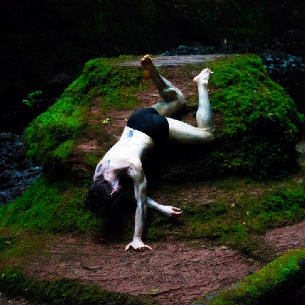 The Dance of Darkness: Butoh workshop