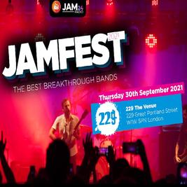 JamFest 2021