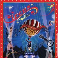 Circus-sallai