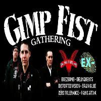 Gimp Fist Gathering