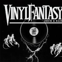 Vinyl Fantasy 5th Birthday w/ Verb, Champa B, DJ FX, Djinn