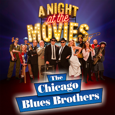 Events In Chicago February 2020.The Chicago Blues Brothers A Night At The Movies The