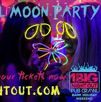 UV Full Moon Party