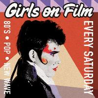 Girls On Film Drive-In: A Nightmare On Elm Street