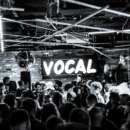 VOCAL presents BACK TOGETHER