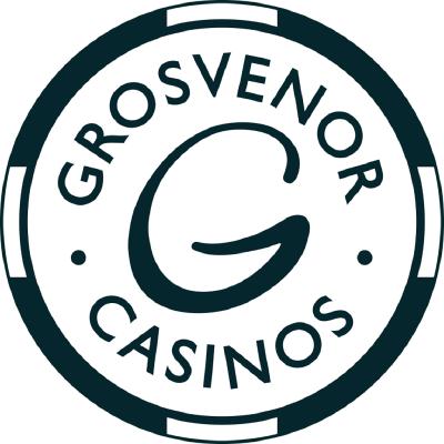 Grovenor casino gambling behaviors