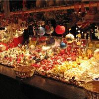 Christmas Food & Gift Fair - Bedworth