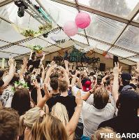 The Garden Party 2017:Part 3 ft. The Black Madonna, Heidi & more