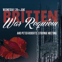 Sinfonia Viva present Benjamin Britten