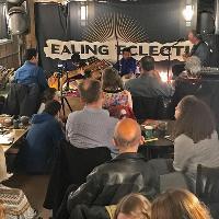 Ealing Eclectic