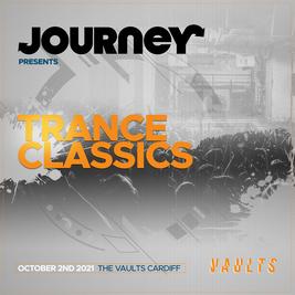 Journey presents Trance Classics