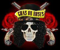 Guns or Roses - The Ultimate Guns or Roses Tribute