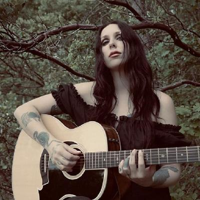 Chelsea Wolfe + Support
