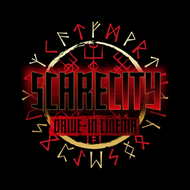 Scare City 2.0 - The Strangers (6pm)