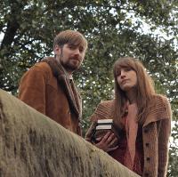 Folk at the New Room: Laura Smyth & Ted Kemp, BristolFolkSingers