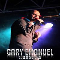 Gary Emanuel