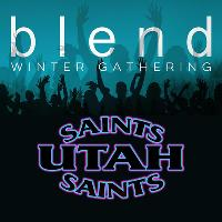 Blend Winter Gathering Presents Utah Saints
