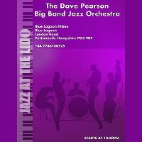 Dave Pearson Big Band Orchestra