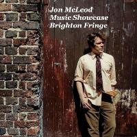 Jon McLeod Music Showcase (Brighton Fringe)