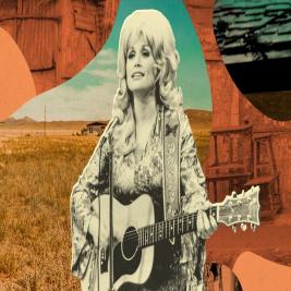 The Dolly Parton Story