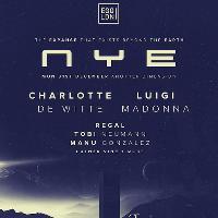 EGG LDN NYE: Charlotte de Witte, Luigi Madonna, Regal
