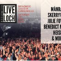 Broadwood: Live by the Loch