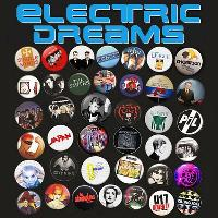 Electric Dreams (80s club) @ The Cannick Tapps