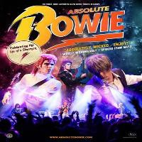 Absolute Bowie: Gig