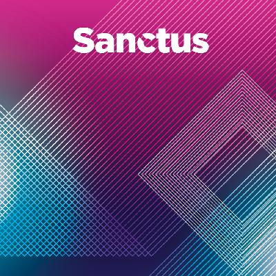 Sanctus 002: The Disco House
