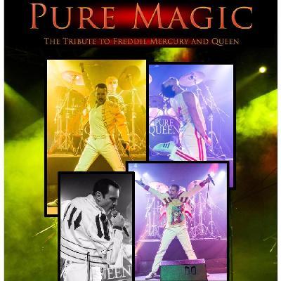 Freddie Mercury Tribute - Darlaston