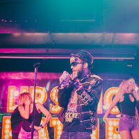 Lip Sync Battle at Roadhouse Covent Garden