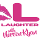 Ladies Of Laughter With Noreen Khan : Hayes Event Title Pic