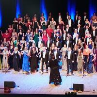Belfast Community Gospel Choir - in concert