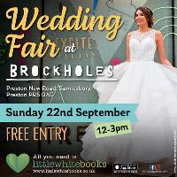 Brockholes Wedding Fair